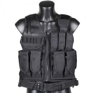 Cheap Lightweight Ballistic Military Bulletproof Vest Level 4 , Anti Bullet Vest , Tactical Vest for sale