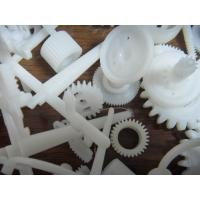 Cheap Plastic Gear Moulding Low Water Absorption Excellent Abradability For Electronics for sale