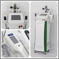 Buy cheap Multi-Functional Beauty Equipment cool tech fat freezing slimming machine cryolipolysis device for salon use from wholesalers