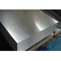 Cheap JIS G3302 SGCC Big Spangle 0.15 -3.8mm Hot Dipped Galvanized Steel Sheet for sale