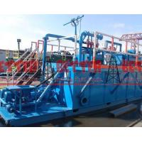 Cheap Drilling Fluid System equipments Mud system control for sale