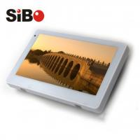 Buy cheap Android IPS 7 inch Tablet with RS232 RS485 For Automatic Night Light from wholesalers