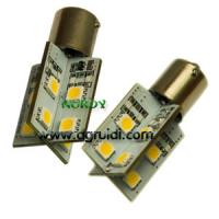 Cheap canbus led light 1156 16smd5050 Canbus lamp 25mm can bus bulb for sale