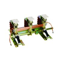 Buy cheap JN17-12/40kA-210mm  Earthing Switch with High Voltage Switchgear from wholesalers