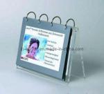 Cheap Acrylic Calendar Frame (CA-03) for sale