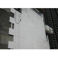 Lightweight Thermal Exterior Insulation Finishing System For Buildings With Certificate Of
