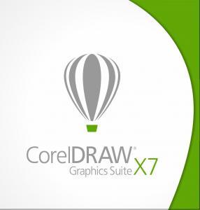 Cheap Windows 8.1 Coreldraw License Key Graphics Suite X7 Retail Box Desktop for sale