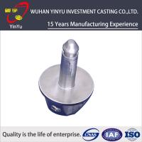 Cheap Customized Drawing Precision Investment Castings CNC Mechanical Parts 1g-10kg for sale