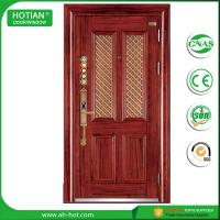 Buy cheap Stainless Steel Security Door Designs High Quality Steel Gate Door from wholesalers