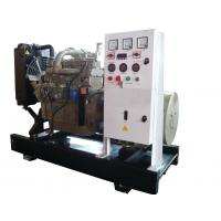 Cheap Diesel Generator set with 10KW-200KW  Engine Open Type for sale