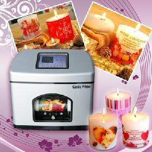 Cheap Candle Printer (Un-So-Mn103) for sale