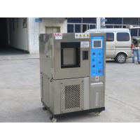 Cheap CE Mark -20~150C Temperature Humidity Chamber 80 Liter 400X500X400MM for sale