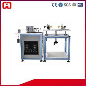 Cheap Power Cord Tension Torsion Testing Machine GAG-K813 AC220V / 50Hz,Guangdong, China for sale