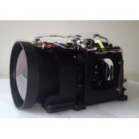 HgCdTe Cooled Thermal Security Camera / Infrared Imaging Camera