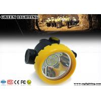 Cheap 4000 Lux Industrial Cordless Mining Lights Explosion - Poof PC Material for sale