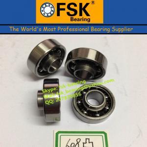 Cheap Precision Non Standard Ball Bearings 608 Single Convex Bearings for sale