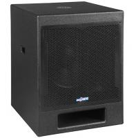 """Cheap 15"""" active pro stage Subwoofer For Concert And Living Event VC15BE for sale"""