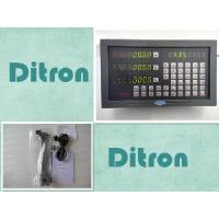Cheap 3 Axis Multi-Function Digital Readout (D60-3V) for sale