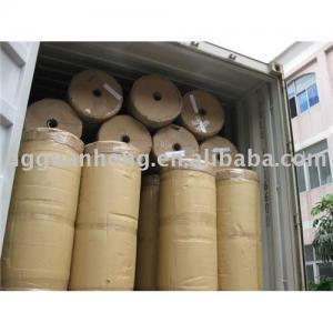 Cheap Bopp packing tape jumbo roll for sale