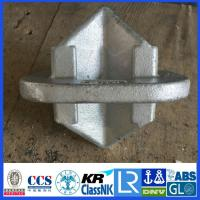 Cheap Galvanized Stacking cone for sale