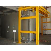 Cheap Constant / Cyclic Temperatures Walk-In Environmental Chamber with Touch Screen Controlled wholesale