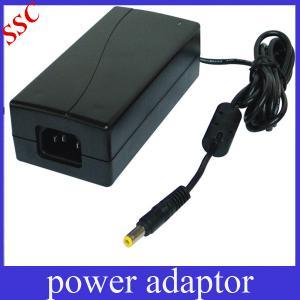 Cheap Desktop 12V~48V 60W power adapter EMC & Safety Standards for sale