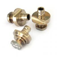 Buy cheap Automotive Pressure Sensors transducers Transmitters 17-4pH(1.4542,17-4 pH,17/4 Ph,SUS 630)Pressure Port Sensor housing from wholesalers