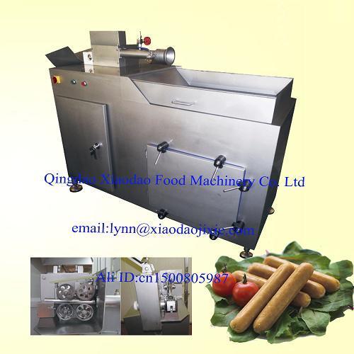 Quality sausage casing peeling machine wholesale