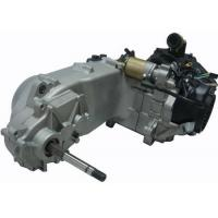 Cheap 1P57QMJ 4 Stroke Scooter / Motorcycle Engine Parts Forced Air Cooled GY6150CC for sale