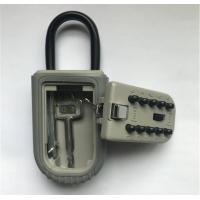 Quality Real Estate Portable Key Lock Box For Indoor / Outdoor Ks - 002 wholesale