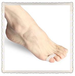 machine foot pads