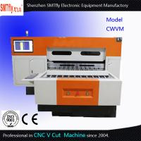 Cheap V Groove Machine CNC PCB V Scoring Machine, CNC PCB V CUT Machine for sale