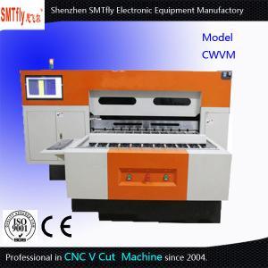 Cheap PCB V Cut Line CNC PCB V Groove Machine, CNC PCB V CUT Machine for sale
