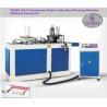 Buy cheap Fully Automatic Horizontal Paper Cake Box making Machine 35-45pcs/min from wholesalers