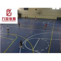 Cheap Sports PVC flooring for sale
