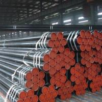 Cheap black steel seamless pipes sch40 astm a106 wholesale