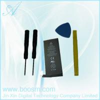 Cheap For iphone 4G--High quality internal battery replacement with toolkit for sale