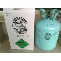 Cheap Auto A/c  refrigerant  R134 (HFC-134), with 99.95% purity,Dot&CE for sale
