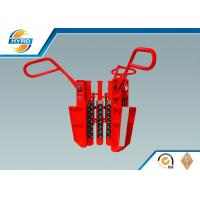 Cheap Drill Collar Slips Drill Collar Slips , Oilfield Drilling Equipments And Tools wholesale