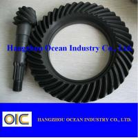 Cheap Pinion Gear Transmission Spare Parts Carbon steel With Bright Surface for sale