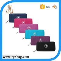 Cheap Women polyester wallets bag for sale