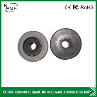 KPSF Replacement Metal Rubber Engine Mounts For Excavator YC 15 /60