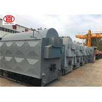 Cheap Fixed Grate Coal Fired Steam Boiler , Textile Industry Coal Powered Boiler for sale