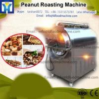 Cheap ss304 sunflower seeds,almond,sesame seed roasting machine craft products fire cover for sale