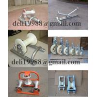 Cheap Sales Aluminium Roller,Cable Roller,manufacture Corner Roller for sale