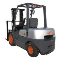 China Hot sale! Diesel 3ton hand operated forklift on sale