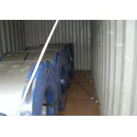 Cheap Soft / Hard Cold Rolled Steel Coils Custom Cut SPCC-SD, DC01, DC02, DC03, DC04 4 for sale
