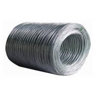 China BWG 20 21 22 GI Galvanized Binding Wire For 0.5mm - 4.5mm Diameter on sale