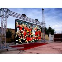 Quality RGB SMD Advertising LED Display LED Screen Corrosion Resistance wholesale
