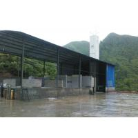 Cheap Low Pressure Steel Cryogenic Air Separation Plant 2800kw For Oxygen Production for sale
